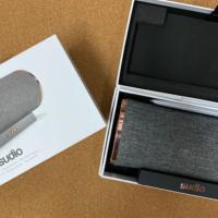 開箱+評測:Sudio Femtio 無線藍牙喇叭 堅好聽的音響 附送優惠碼