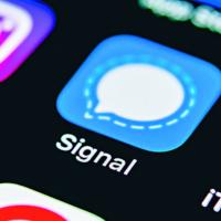 【Signal 更新】推出 5.3 版本 加入轉 Wallpaper 及官方動態 Sticker 功能