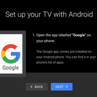 【教學】如何把 Android TV 智能電視整合至 Google Home