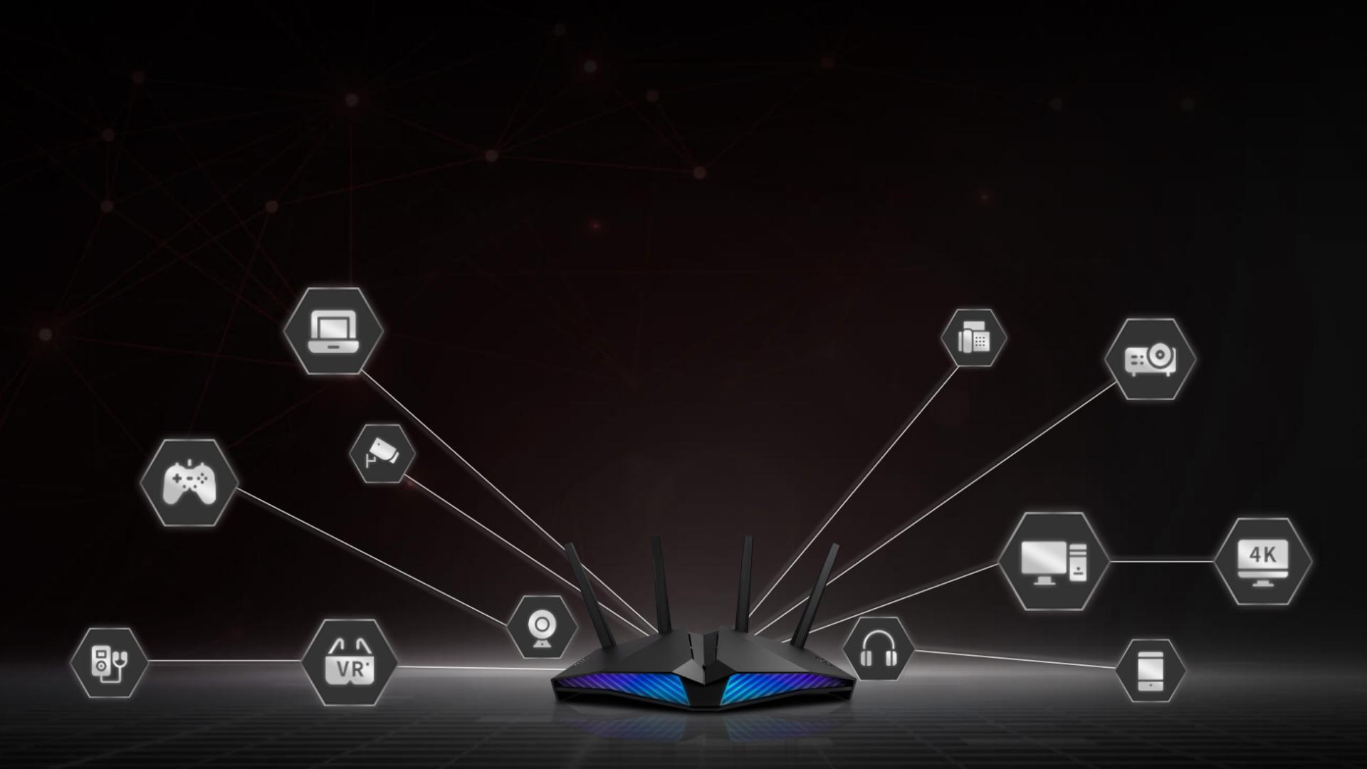 【教學】甚麼是 WiFi 6?為何比 WiFi 5 快?WiFi 6 Router 推薦